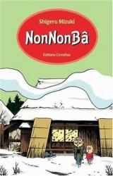 couverture de l'album NonNonBâ