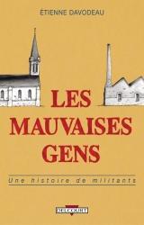 couverture de l'album Les Mauvaises Gens