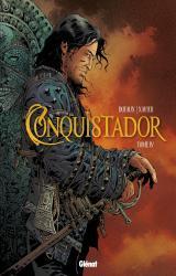 page album Conquistador T.4