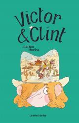 couverture de l'album Victor & Clint