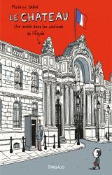couverture de l'album Le Château