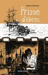couverture de l'album Prison d'ébène