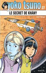 page album Le Secret de Khâny
