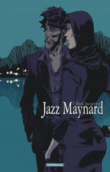 couverture de l'album Blood, Jazz and Tears