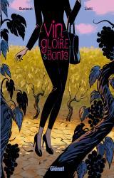 couverture de l'album Vin, gloire et bonté