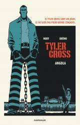 couverture de l'album Angola