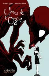 couverture de l'album La Femme de l'ogre