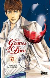 page album Les Gouttes de Dieu Vol.37