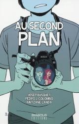 couverture de l'album Au Second Plan