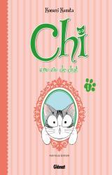 couverture de l'album Chi, une vie de chat T.1