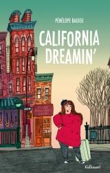 couverture de l'album California Dreamin'