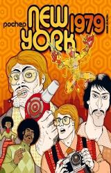 couverture de l'album New York, 1979