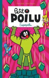 couverture de l'album Superpoilu