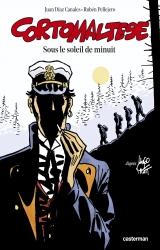 couverture de l'album Sous le soleil de minuit