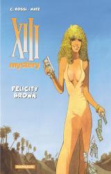 couverture de l'album Felicity Brown