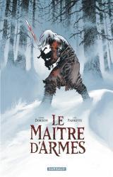couverture de l'album Le Maître d'armes