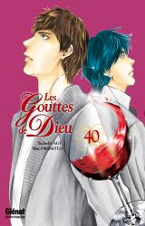 page album Les Gouttes de Dieu Vol.40