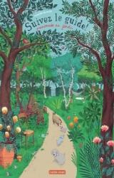couverture de l'album Promenade au jardin