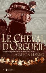 couverture de l'album Le Cheval d'orgueil