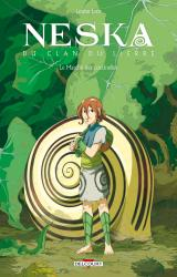 couverture de l'album Neska du clan du lierre - Le Marché des coccinelles