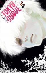 page album Tokyo Ghoul Vol.14