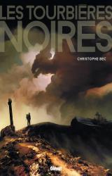 couverture de l'album Les Tourbières Noires