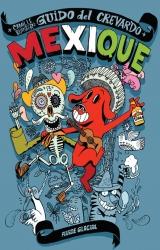 couverture de l'album Mexique, El Guido del Crevardo