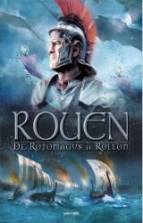 couverture de l'album De Rotomagus à Rollon