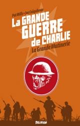 page album La Grande Mutinerie