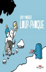 couverture de l'album Loup-Phoque