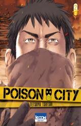 page album Poison City Vol.2