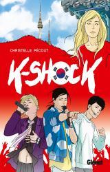 couverture de l'album K-Shock