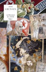 page album La Douceur de l'Enfer T.1