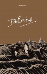 couverture de l'album Dolorès
