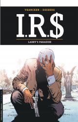 couverture de l'album Larry's Paradise