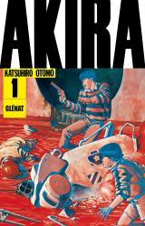 couverture de l'album Akira (Édition Noir & Blanc Originale) - T.1
