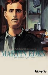 couverture de l'album Martin Eden