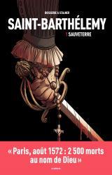 couverture de l'album Sauveterre