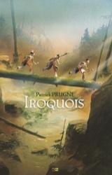 couverture de l'album Iroquois