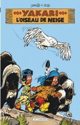 page album L' Oiseau de neige