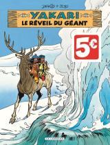 page album Le Réveil du géant - (INDISP 2016)