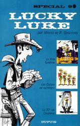 couverture de l'album Tout Lucky Luke 9