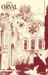 page album Orval intégrale n/b