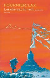 couverture de l'album Les chevaux du vent 1