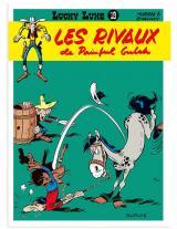 page album Les Rivaux de Painful Gulch