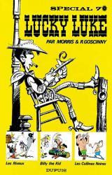 page album Tout Lucky Luke 7