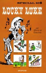 page album Tout Lucky Luke 10