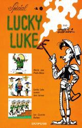 page album Tout Lucky Luke 4
