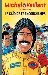 page album Michel Vaillant (rééd. Dupuis) - 51 Caïd de Francorchamps (Le)