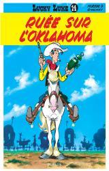 page album Ruée sur l'Oklahoma